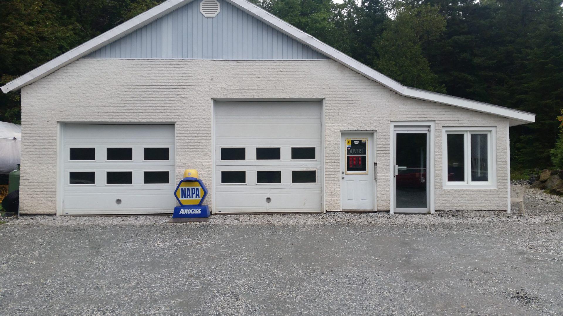 Garage l 39 autopital eastman garage de r paration automobile sp cialis en lectricit - Garage electricite automobile ...